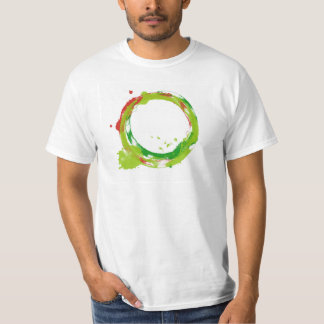 Ragga Circle T-Shirt