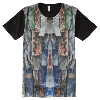 Raggamuffin 1 All-Over print t-shirt
