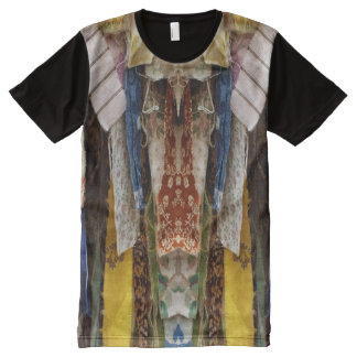 Raggamuffin 2 All-Over print t-shirt