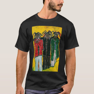 RAGGAMUFFIN RUDEBOYS T-Shirt