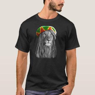 RAGGEA LIONKING T-Shirt