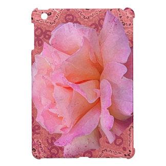 RAGGED ROSE iPad MINI COVER