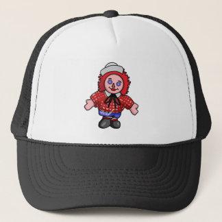 Raggedy Andy Trucker Hat