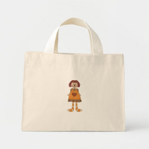 Raggedy Bags