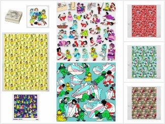 Raggedy Dollies Stories Crafts Supplies