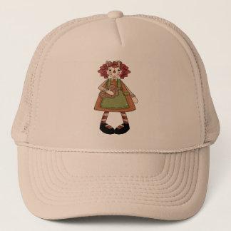 Raggedy September Trucker Hat