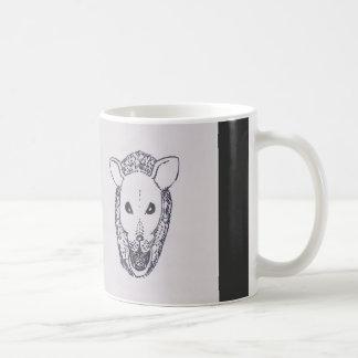Ragin' Rat Mug