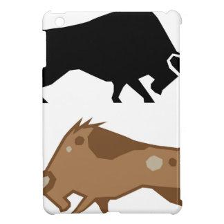 Raging Bull Cover For The iPad Mini