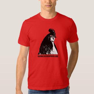 Raging Chicken Press Basic T T-shirt