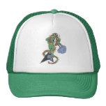 Raging Dragon Hat