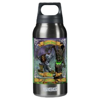 Raging Dwarf Ale Insulated Water Bottle