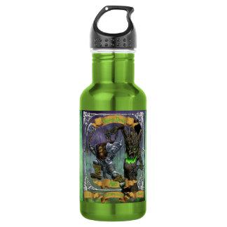 Raging Dwarf Ale Water Bottle