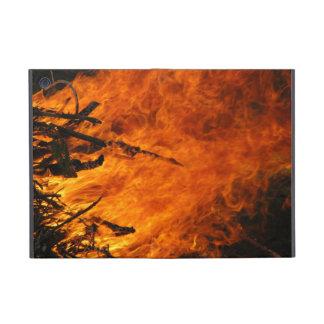 Raging Fire Cover For iPad Mini
