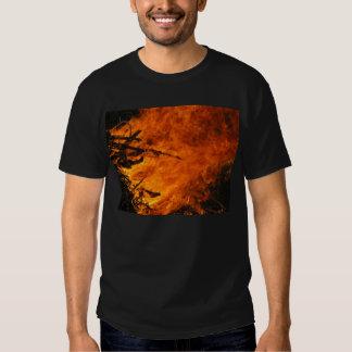 Raging Fire T-shirt