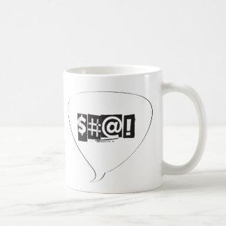 Raging $#@! Mug