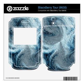 Raging Oceans BlackBerry Tour 9630 Skin