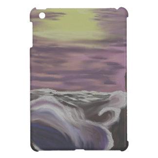 raging sea 2 iPad mini cover