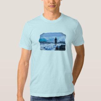 Raging Seas T-shirt