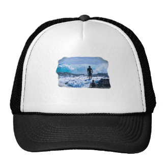 Raging Seas Trucker Hat