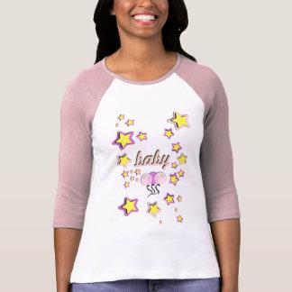 Raglán de ABDL/bebé adulto del bebé Cute/ABDL/vida Camisas