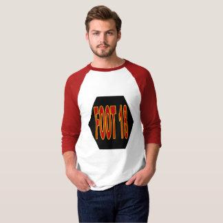 RAGLAN FOOT 18 T-Shirt