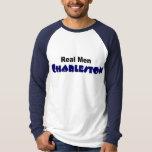 """Raglán largo-envuelto """"de Charleston real de los Playera"""