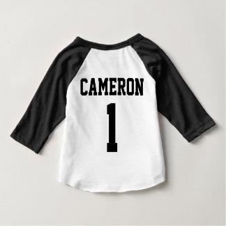 Raglán personalizado camisas