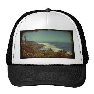 Raglan Surf Trucker Hat
