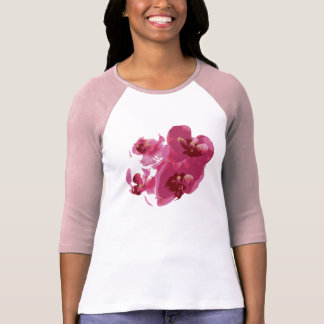Raglan Tee-shirt for woman Orchis T-Shirt