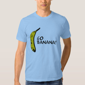 Ragnar Go Banana T Shirt