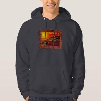 Ragnarok For Whales Sweatshirt