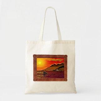 Ragnarok For Whales Tote Bag