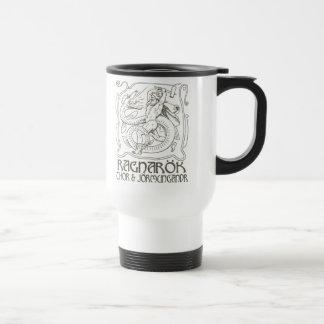 Ragnarök Mugs