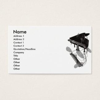 RAGNAROK(OP.1) BUSINESS CARD