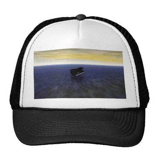 RAGNAROK(OP.1) TRUCKER HAT