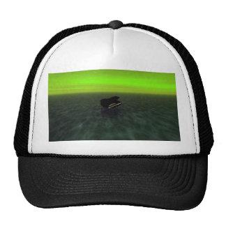 RAGNAROK(OP.2) TRUCKER HAT