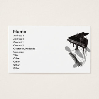 RAGNAROK(OP.3) BUSINESS CARD