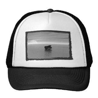 RAGNAROK(OP.4) TRUCKER HAT