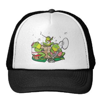 RAGTIME FROGS TRUCKER HAT