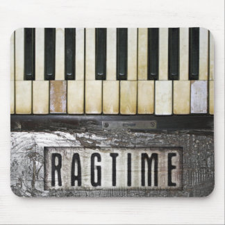 Ragtime Mouse Pad