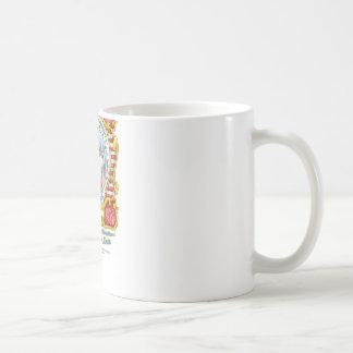 Ragtime Robert Coffee Mug