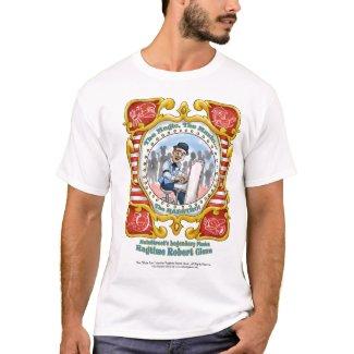 Ragtime Robert MainStreet T-Shirt shirt