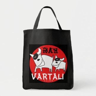RAH Eyepatch Dog Vartali Bag