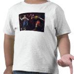 Rahab y los emisarios de Joshua Camisetas