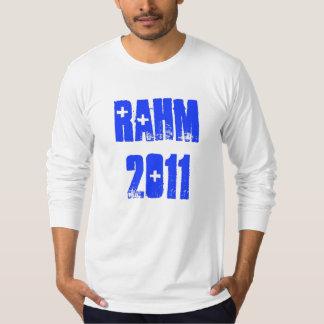 Rahm 2011 playera