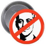 Rahm Emanuel Gear Pins