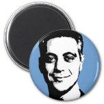 Rahm Emanuel Gear Refrigerator Magnets
