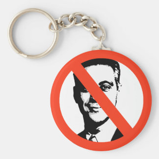 Rahm Emanuel Key Chains