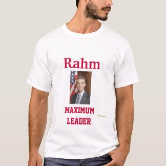 Rahm For Maximum Leader Workout Tank