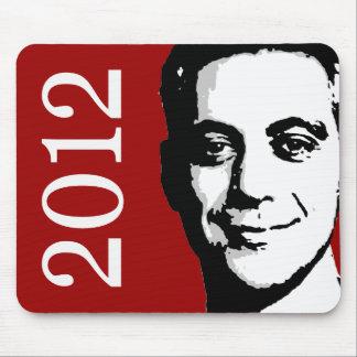 Rahm Manuel 2012 Alfombrillas De Ratones